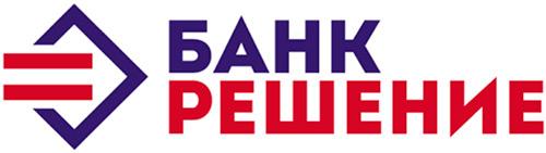 Логотип Банк Решение