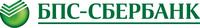 Логотип БПС-Сбербанк
