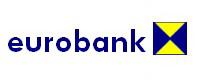 Логотип Евробанк