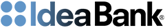 Логотип Идея Банк