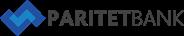 Логотип Паритетбанк