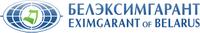 Логотип Белэксимгарант