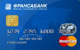 MasterCard Standard в RUB
