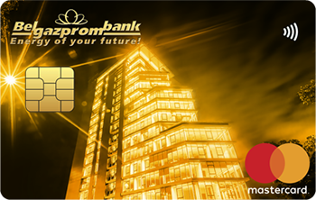 MasterCard Gold (RUB)