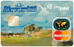 MasterCard Standard в EUR