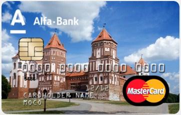 Классическая Mastercard Standard PayPass в EUR