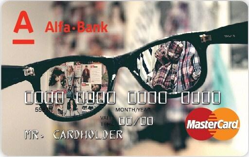 Классическая Mastercard Standard в BYN