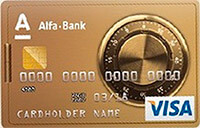 Мой сейф MasterCard Gold/ Visa Gold в EUR