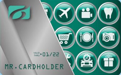 BIB Комфорт Mastercard Standard