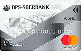 MasterCard World ComPass