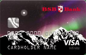 Visa Infinite (BYN)