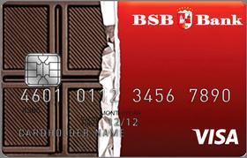 VISA Classic (EUR)