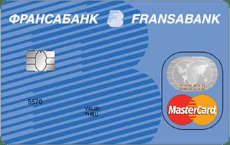 ПроЗАПАС (овердрафт) MasterCard Standard