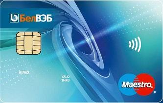 Международные дебетовые карточки Visa Electron / Maestro в USD