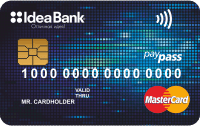 Лучший курс MasterCard Standard PayPass в USD