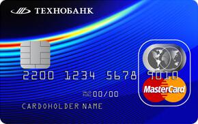 MasterCard Standard в BYN