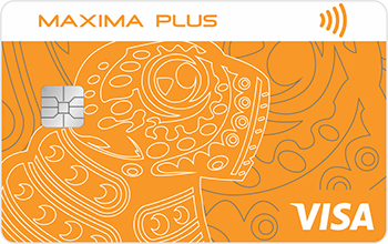 Maxima Plus (EUR)