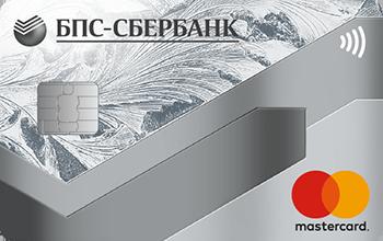 MasterCard Standard (RUB)