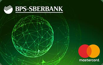 Mastercard Standard Virtual (BYN)