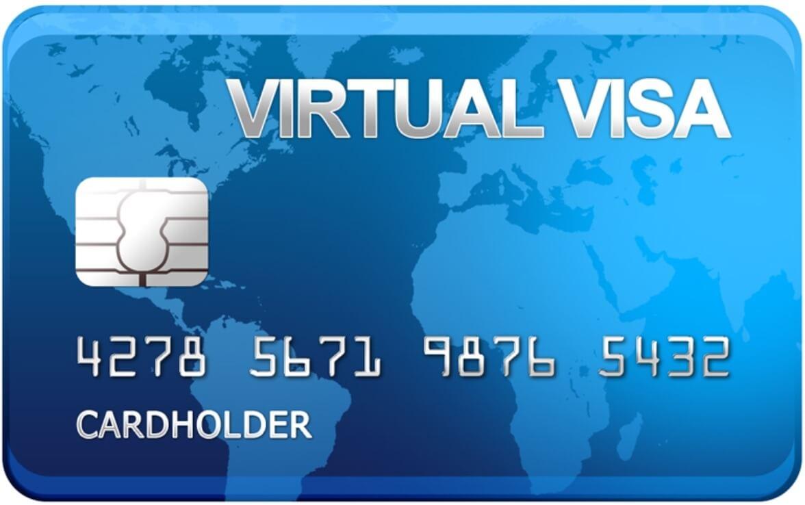 Как сделать карту visa в интернете