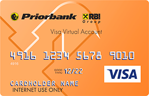 Visa Internet (Virtuon)