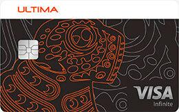 Ultima Visa Infinite (EUR)