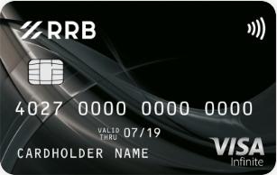 Ласунак (Овердрафтный кредит с грейс-периодом) Visa Рlatinum/Visa Infinite