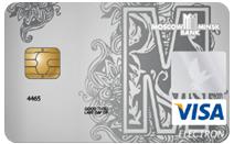 Visa Electron в BYN