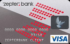 Visa Classic в BYN