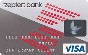 Visa Classic в EUR