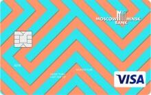 Visa Classic (BYN)