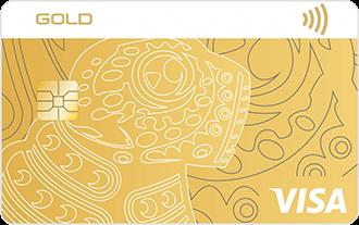 Visa Gold payWave (BYN)