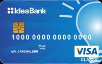 Супер-карта Visa Classic