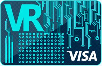 Visa VirtualReality (RUB)