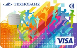 Карточка ЗОЖ (EUR)