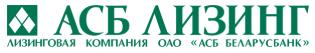 Логотип АСБ Лизинг